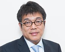 レオス・キャピタルワークスの代表取締役社長/最高投資責任者である藤野英人氏